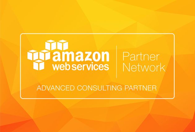 Contino Achieves Advanced Consulting Partner Status with AWS