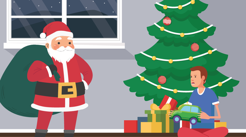 What Santa Claus Can Teach Us About Agile Software Delivery