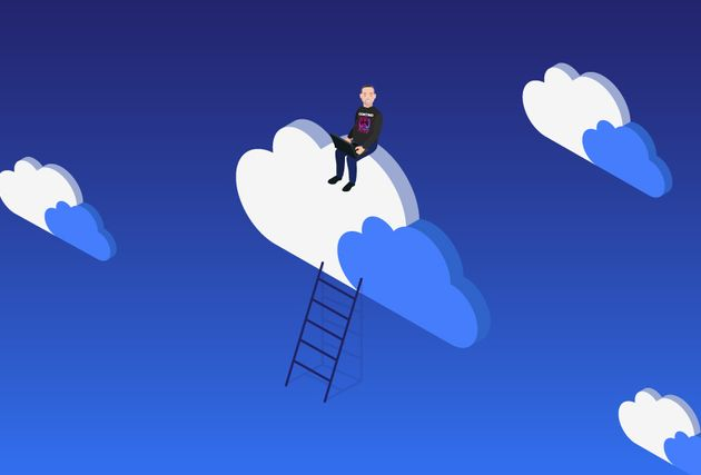 Contino 8 Steps to Migrating 1000s of Applications to the Cloud Successfully
