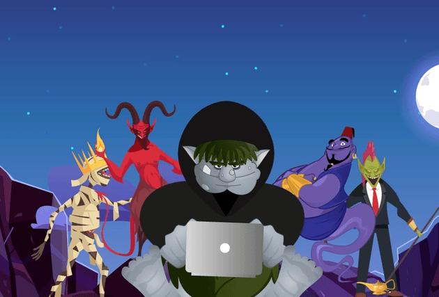 Monster Threats to Digital Transformation