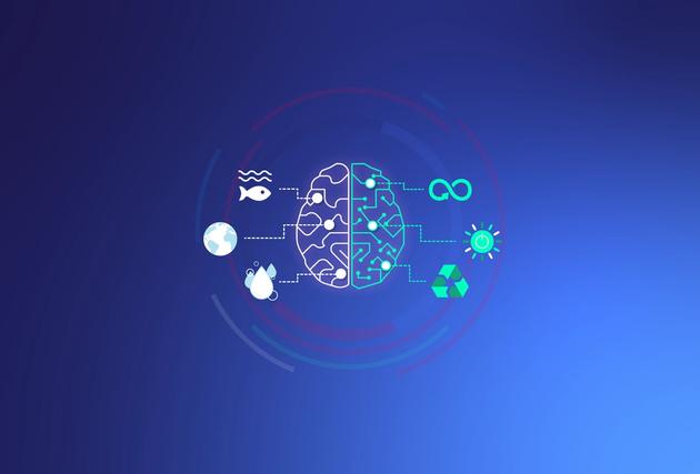 Machine Learning Icons
