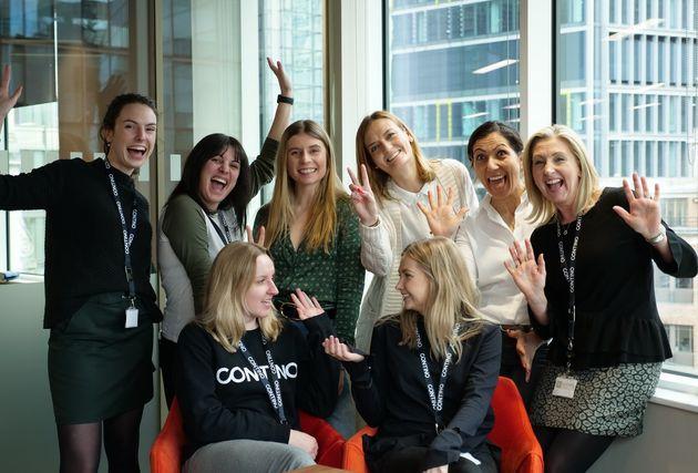 International Women's Day: A Conversation with DevOps Expert Ebru Cucen