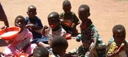 Feeding Programme in Schools