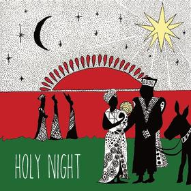 Holy Night (front)