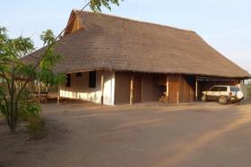 Sams village update