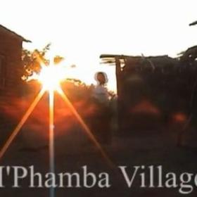 Life in MPhamba Village (Video)