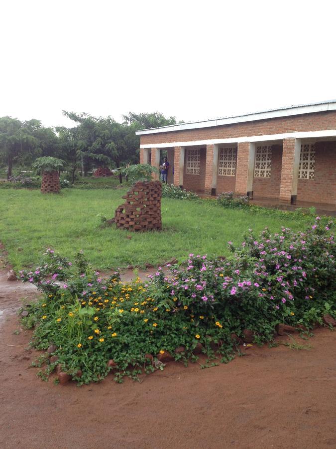 Masiye School completed