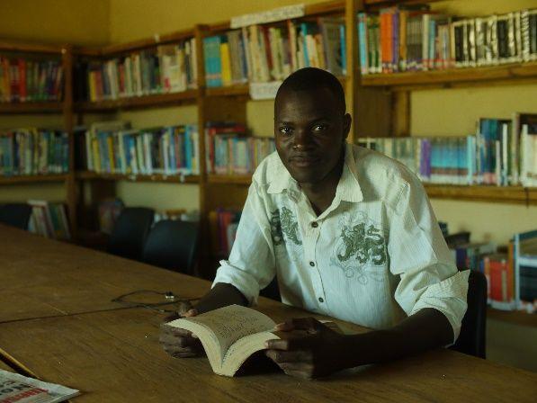 Andrew Kaunda