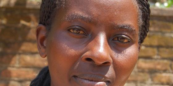 Ireen Mwale