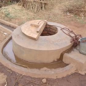 Build a well