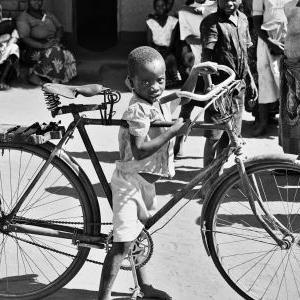 Buy a bike
