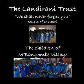 Children of M'Bang'ombe village (Music CD)