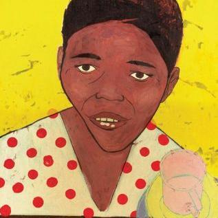 Mau Apasula's Story (Book)