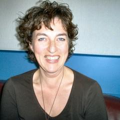 Jolanda Snelleman, massage therepeut