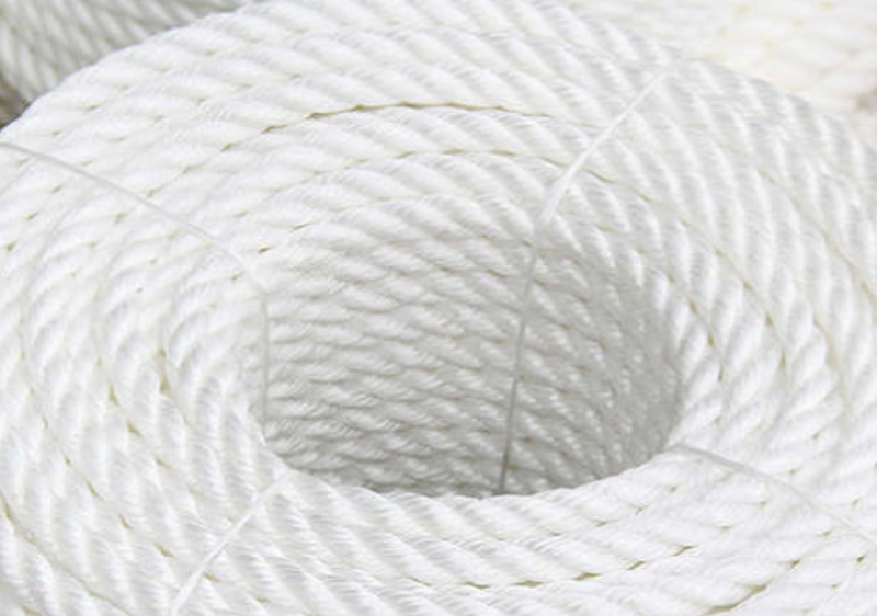 Fiskevegn polyester rope