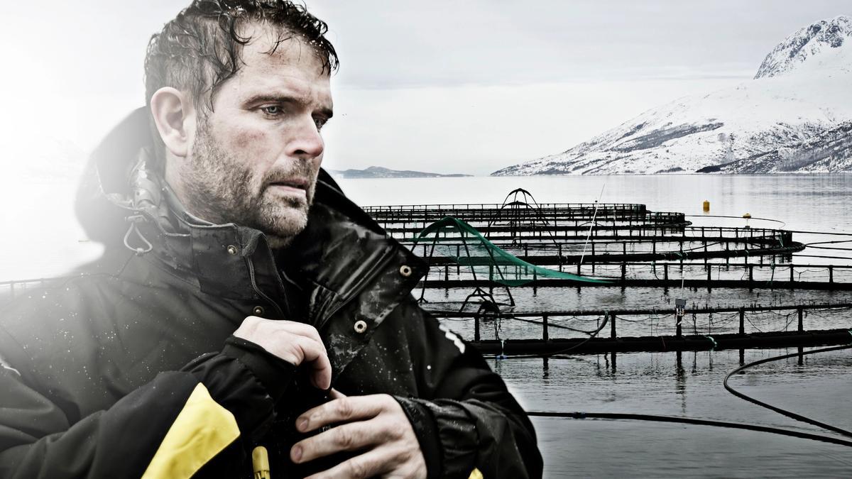 Fiskevegn søker teknisk sjef