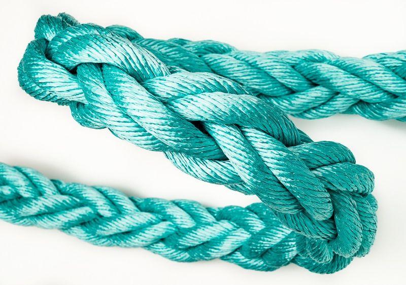 AS Fiskevegn braided rope