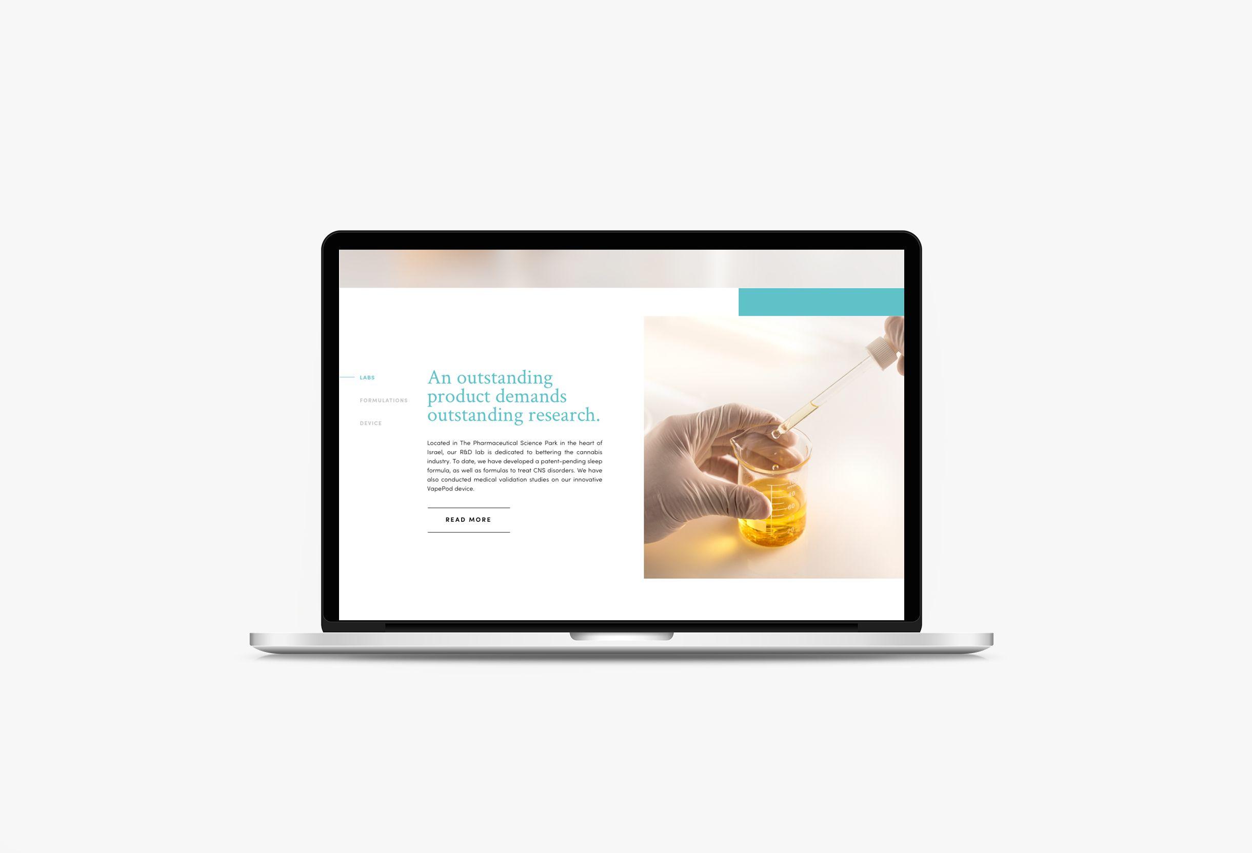 Kanabo website