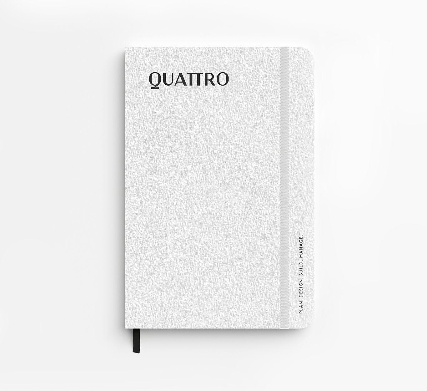 Quattro notebook