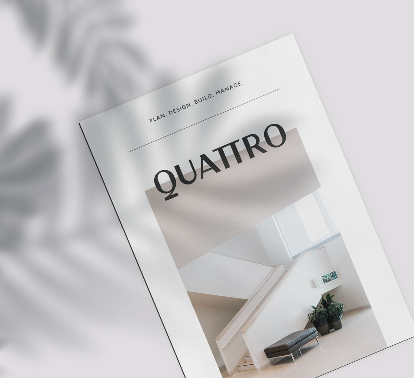 Quattro magazine