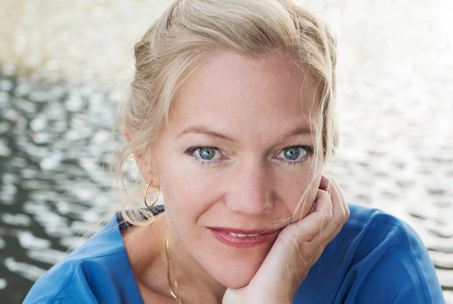A Day in the Life of a Writer: Maja Lunde — Norway Guest of Honour  Frankfurt Book Fair 2019 — The Dream We Carry