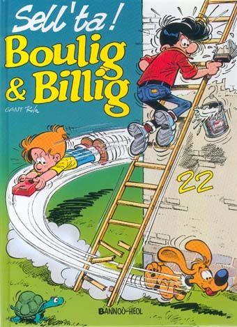 Boulig & Billig