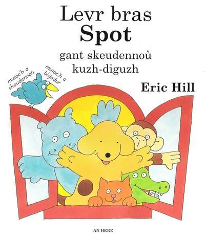 Le grand livre de Spot