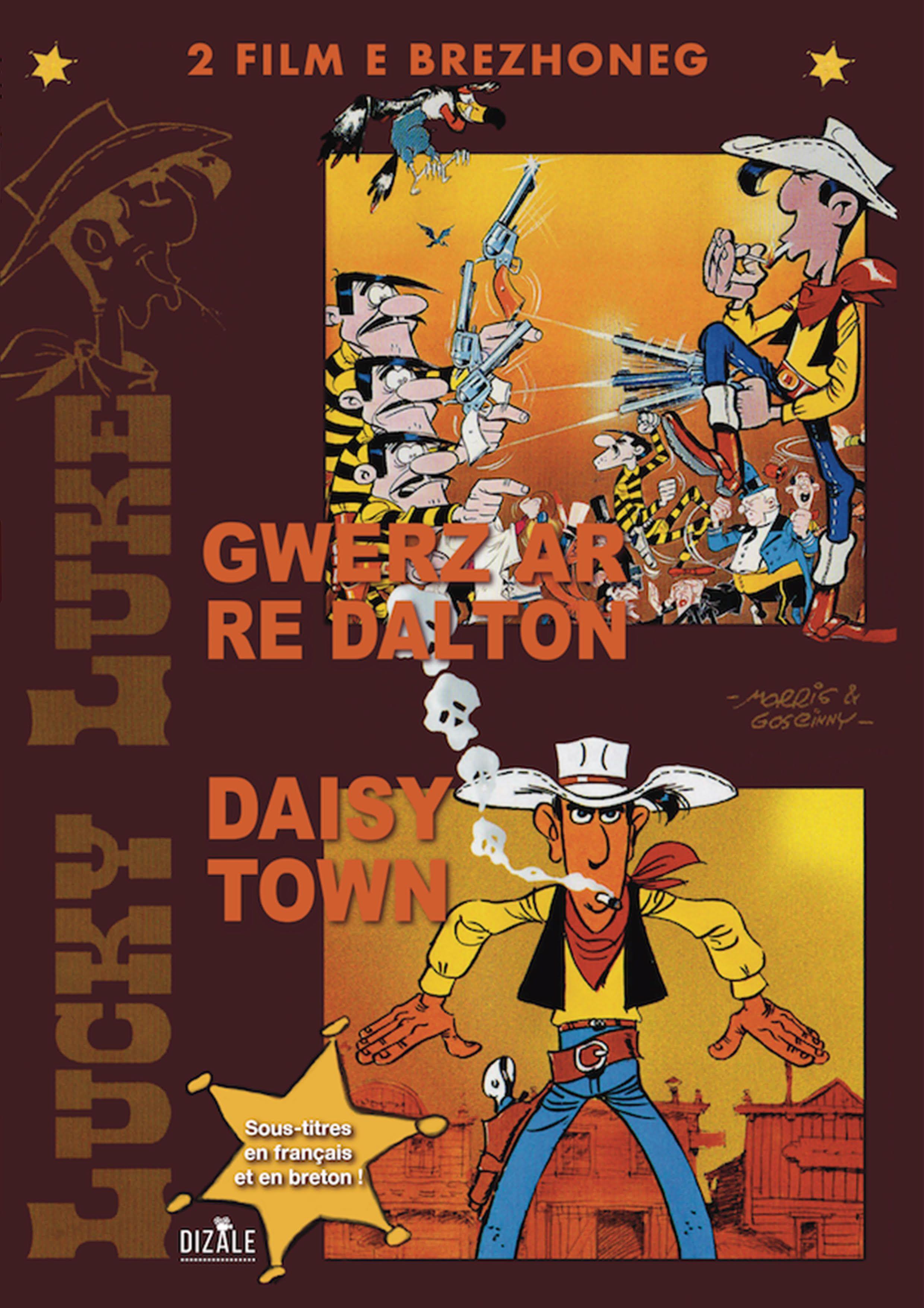 La ballade des Dalton & Daisy Town