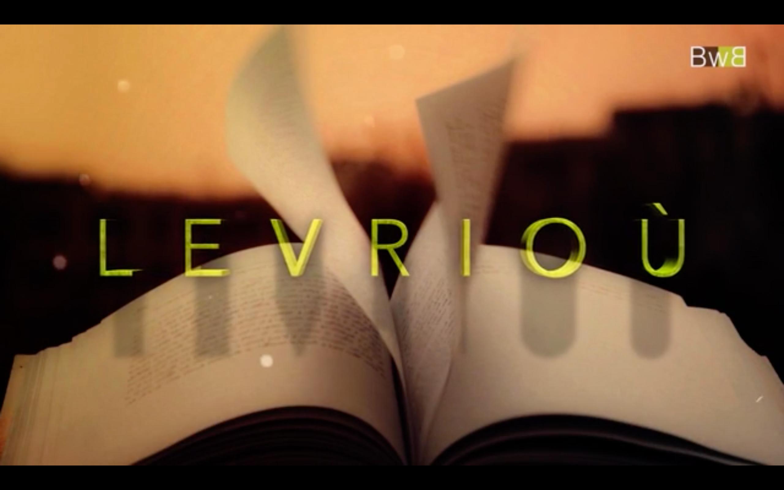 Levrioù nevez