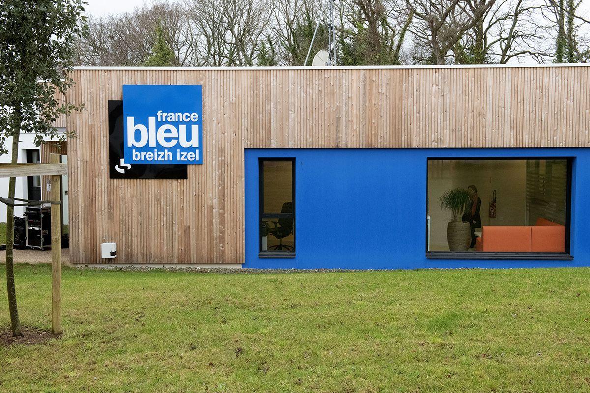 Spot publicitaire pour Kan ar Bed sur France Bleu Breizh-Izel