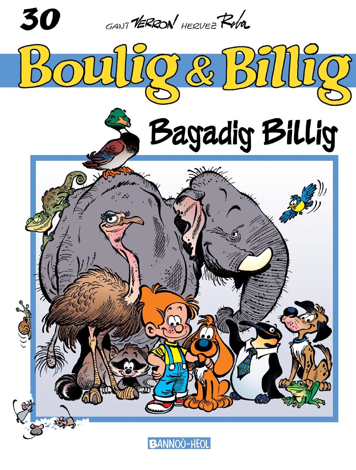 La Bande à Bill