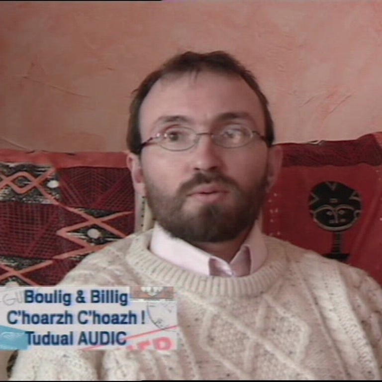 Prizioù 2004