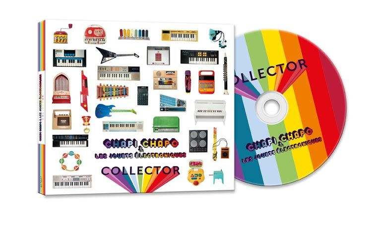 Collector - CD