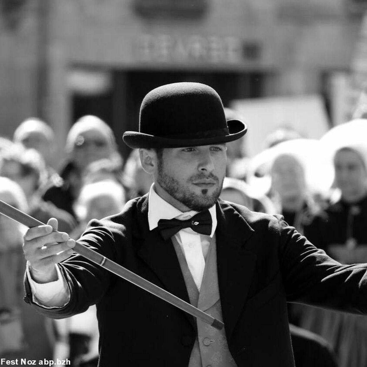Rennes. Un flashmob breton en ouverture de Yaouank