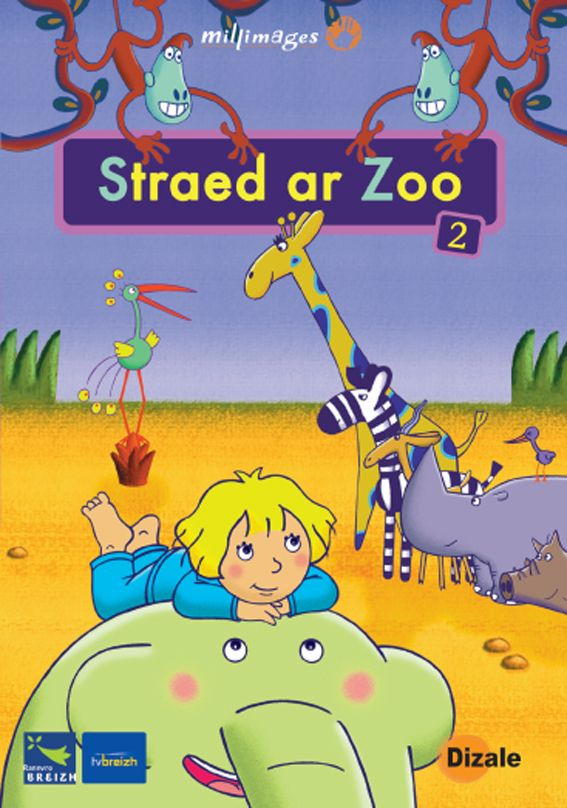 64, Straed ar Zoo 2