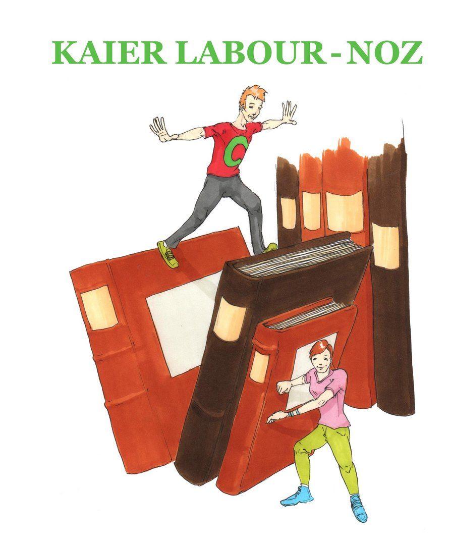 Kaier labour-noz