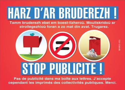 Stop publicité !