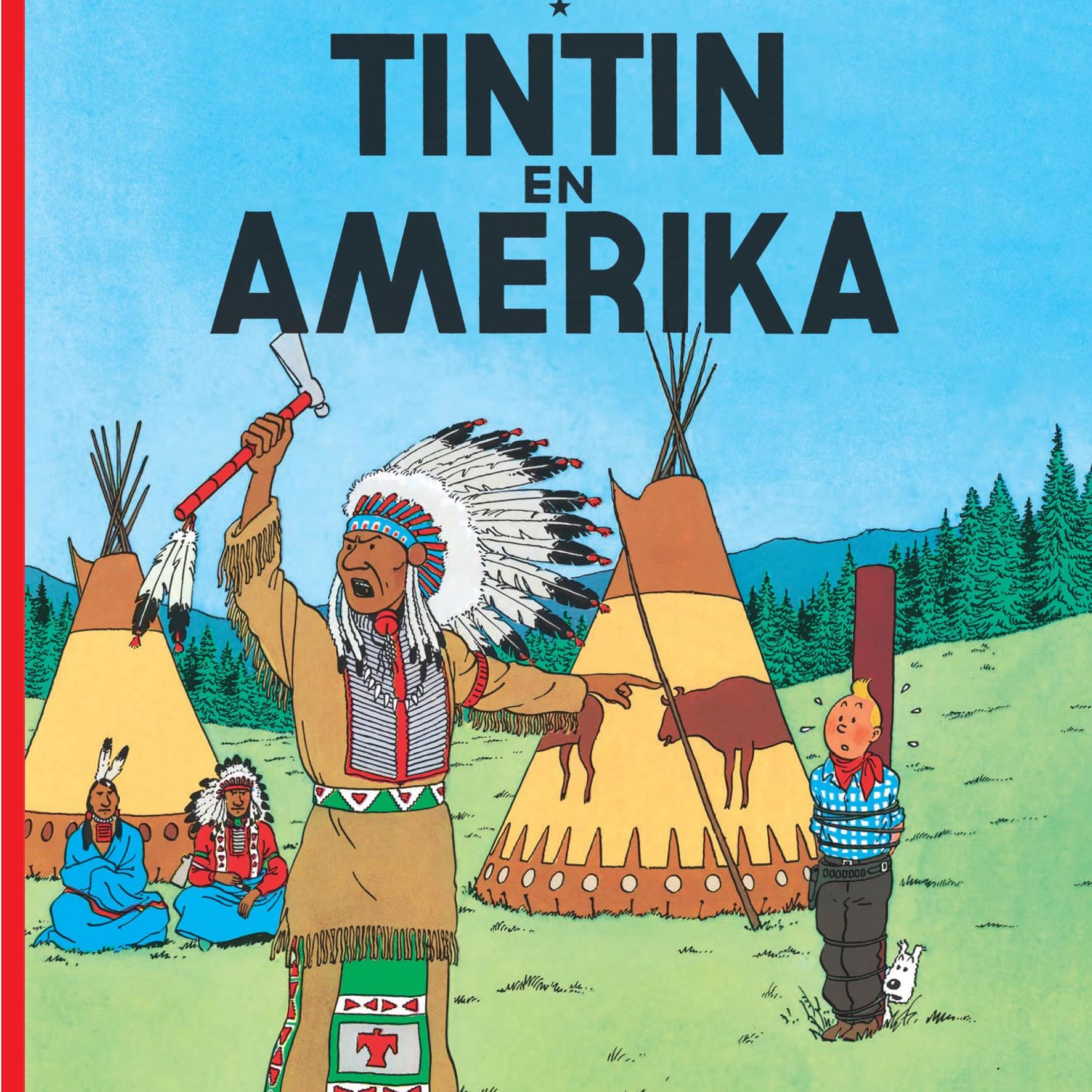 Un nouvel album de Tintin traduit en breton sort mercredi en librairie