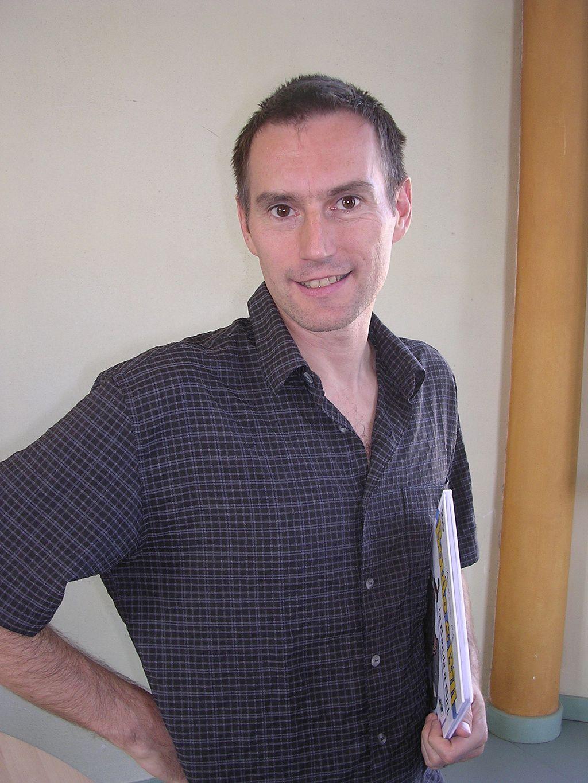 Laurent Verron