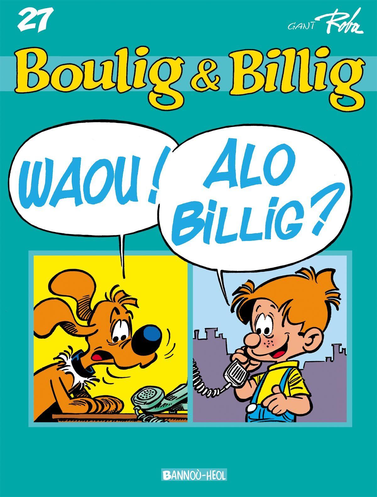 Waou ! Alo Billig ?