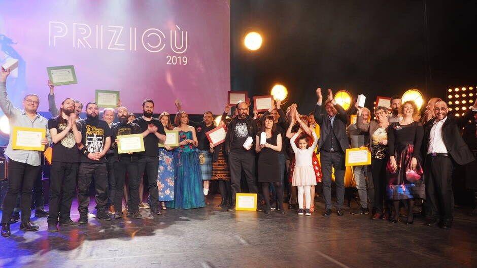 Breton. Les Prizioù récompensent les initiatives pour la langue bretonne
