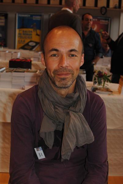 Erwan Hupel