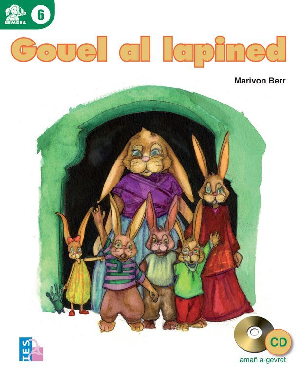 Gouel al lapined
