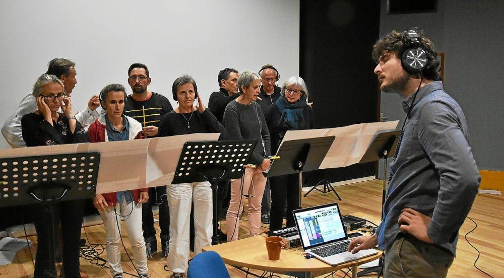 Livre-CD. Un voyage musical en breton