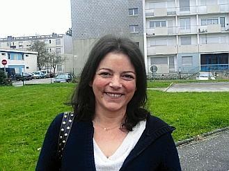 Corinne ar Mero