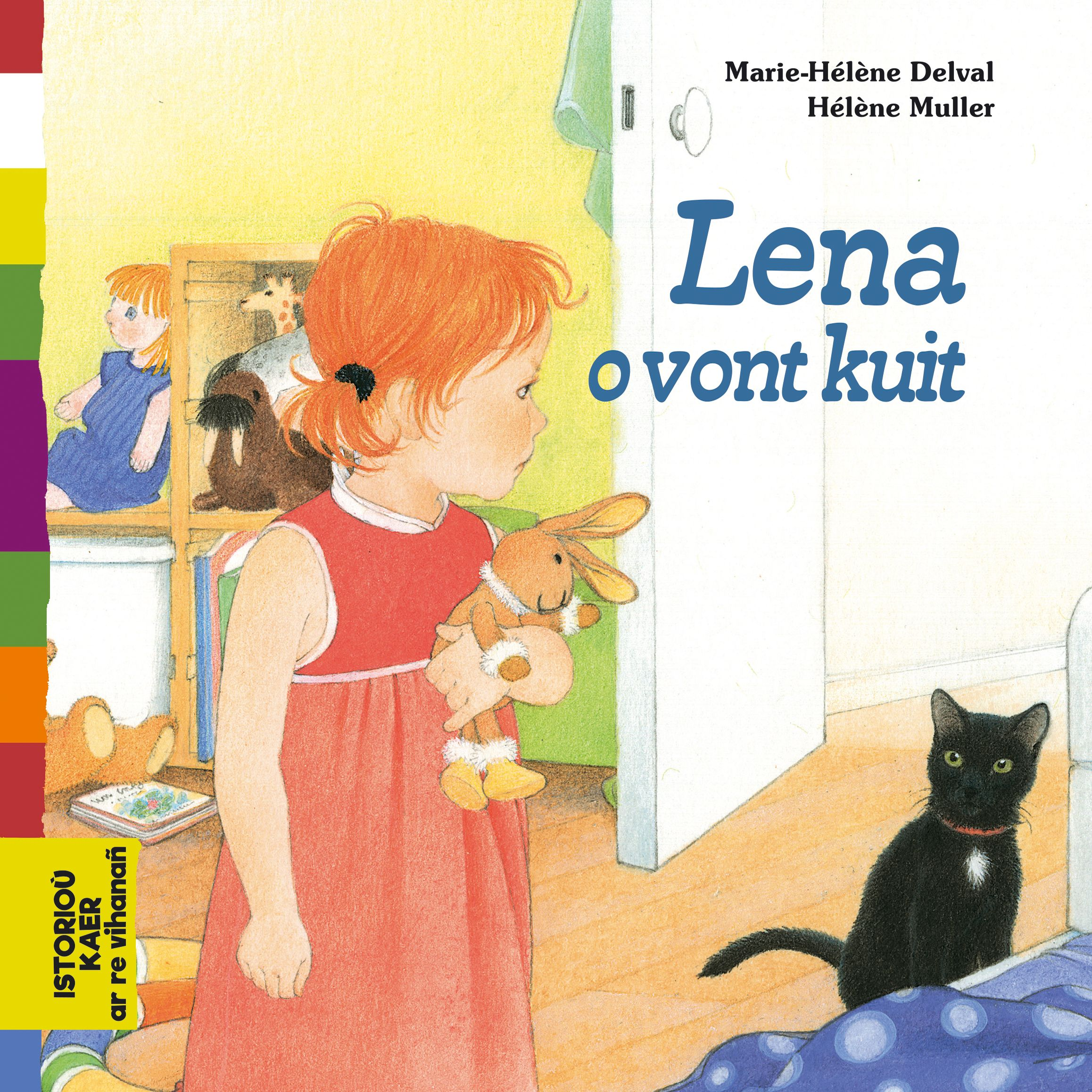 Lena s'en va