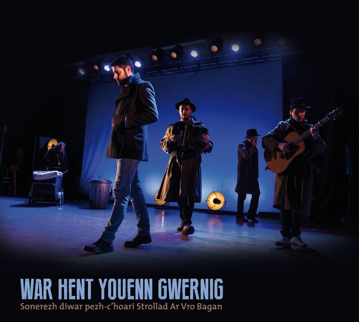 War hent Youenn Gwernig - Musique de la pièce de théâtre d'Ar Vro Bagan