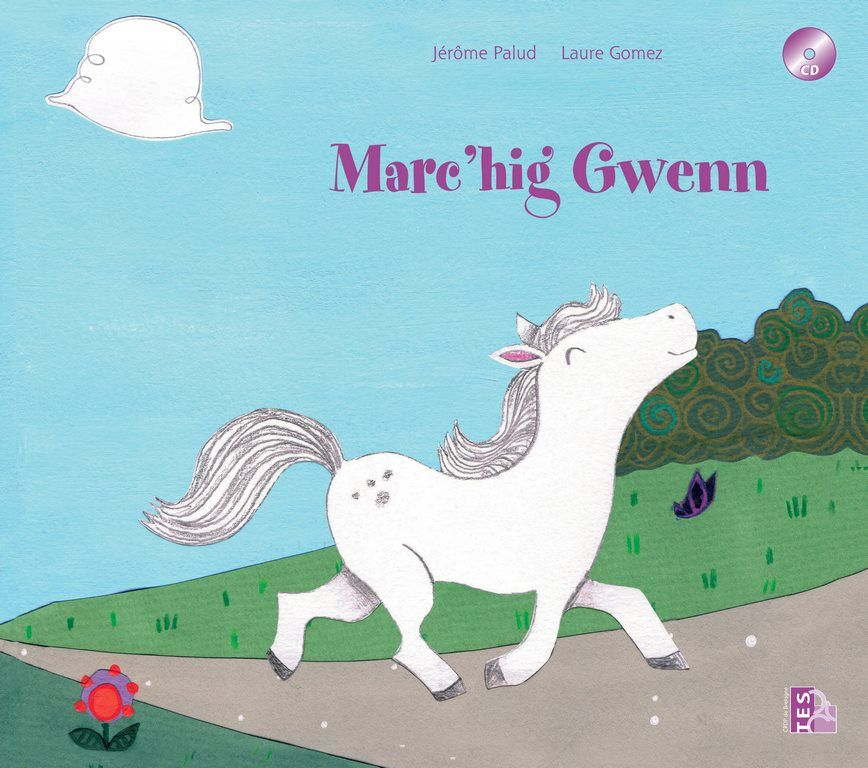 Marc'hig Gwenn