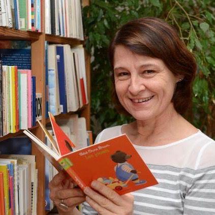 Marie Aubinais