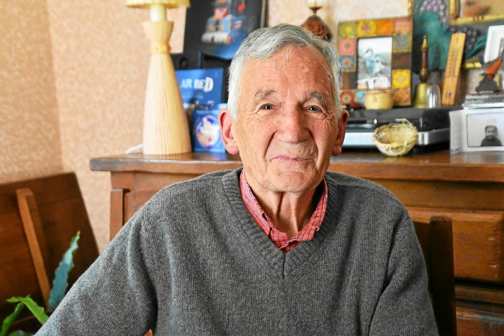 Louis Elégoët